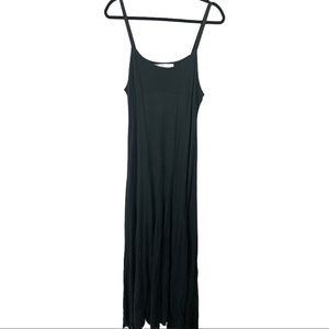 Free People FB Beach Dress Coverup Maxi sz M